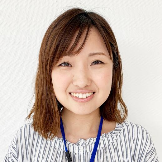 岩田 怜美